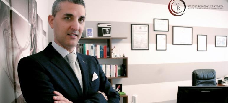 Commercialista Online Vincenzo Romano